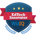 EdTech Innovator Badge