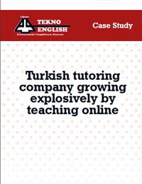 teaching business english report writing