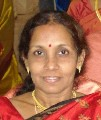 Saraswathy Srinivas